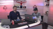 The Big Show S02Em10 2/3 - PokerStarsLive