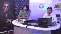 The Big Show S02Em11 1/3 - PokerStarsLive