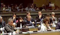 """Loi sur le """"mariage pour tous"""" : intervention de Guillaume Larrivé devant la commission des lois de l'Assemblée nationale"""