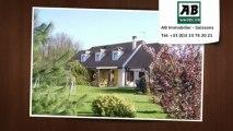 A vendre - maison - SOISSONS (02200) - 6 pièces - 147m²