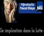 Itw Pascal Obispo France Bleu Lorraine - Page Facebook P@radispOp