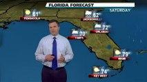 Florida Vacation Forecast - 01/15/2013