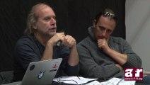 RdR2012 - Forum Sexe, drogues & RdR (2/6) Pascal Dufeutrelle