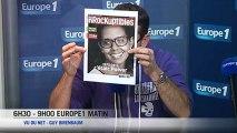 Depardieu, avis de décès