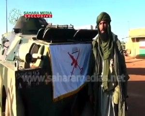 Mali : Konna toujours sous le contrôle des islamistes d'Ansar Edine