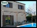 Achat Vente Maison  Boulbon  13150 - 110 m2
