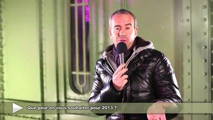 Bruno Roblès se confie sur la télévision d'aujourd'hui 2/2