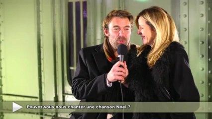 Laure Guibert se confie sur la télévision d'aujourd'hui 2/2