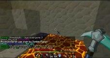 Minecraft Survival - CES - NVidia Shield and Dead Trigger 2