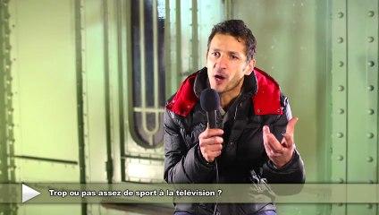 Kamel Belghazi se confie sur la télévision d'aujourd'hui 2/2