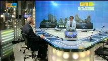 Les ambitions d'Orange-France Télécom : Stéphane Richard - 16 janvier - BFM : GMB