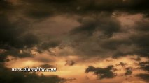 Cloud Video Backgrounds - Fantastic Clouds 02 clip 01 - Stock Video - Stock Footage
