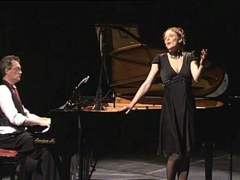"""Entre Vues 2008  """"Amour et grivoiseries"""" - Cie Ah mon amour"""
