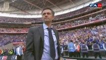 """Mourinho: """"Il calcio inglese è quello puro, per questo tornerò"""""""