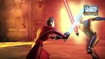 Star Wars : Clone Wars Adventures - Bande-annonce #3 - Darth Maul