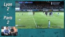 Défis de la rédaction - Défi #21 - Kevin défie Guillaume Hoarau sur FIFA 12