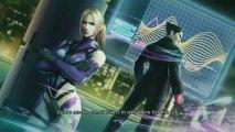 Street Fighter X Tekken - Bande-annonce #34 - Kazuya et Nina (Tag prologue)