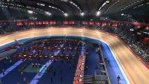 Londres 2012 - Le Jeu Vidéo Officiel Des Jeux Olympiques - Bande-annonce #3 - Le vélodrome