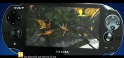 Uncharted : Golden Abyss - Bande-annonce #5 - Sport TV (FR)