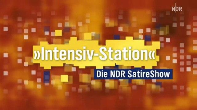 Intensiv-Station vom 10.01.2013
