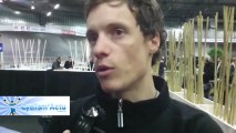 Sylvain Chavanel : « En 2013, j'espère vivre des grands moments »
