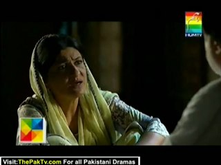 Ek Tamanna Lahasil Si Episode 15 - January 16, 2013