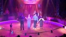 Le Cirque de Noël - Christiane Bouglione (extraits du spectacle 2011)