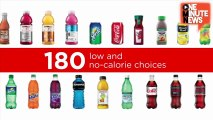 New Health Conscious Coke Ads Promote Smart Choices, Provide None