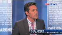 """Affaire Amstrong / Boyer : """"L'UCI a soutenu Amstrong"""""""