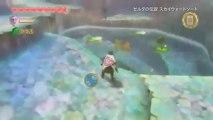 The Legend Of Zelda : Skyward Sword - Bande-annonce #9 - Trailer japonais