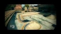 Skate 2 - TueurDeCoiffeur & Co. Skate 2 Montage