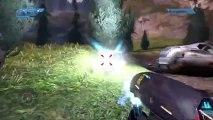Halo Combat Evolved : Anniversaire - Gameplay #1 - Premiers pas et premiers combats sur le Halo