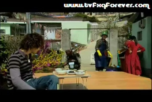DBSK Hmong Dubbed Parody - Vacation (PART 1)