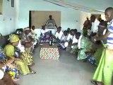 Retour aux sources à DOYI pour les djèhoué le samedi 20 octobre 2012 (Part2)
