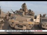 TCHAD MALI : LE MERCENAIRE ITNO ENVOI 2000 MILICIENS AU MALI QUAND LES AUTRES ENVOI DE 300 à 600 SOLDATS- SUR TOL