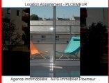 Location Appartement PLOEMEUR 56270 - 63 m2