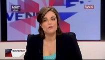 EVENEMENT,Voeux de François Hollande à la presse