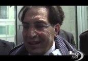 Mafia, minacce di morte a Crocetta e imprenditore edile. Il presidente siciliano incontra il procuratore capo di Palermo