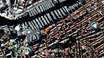 Métiers du spatial : Ingénieur qualité image
