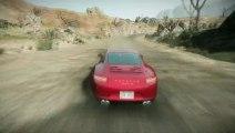 Need For Speed : The Run - Bande-annonce #14 - annonce de la démo