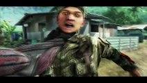 Crysis - Bande-annonce #23 : lancement sur Xbox 360/PS3