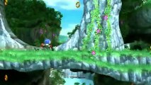 Sonic Generations - Bande-annonce #7 - Une ère morderne