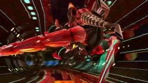 Sonic Generations - Bande-annonce #8 - Les Boss