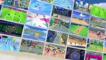 Mario & Sonic Aux Jeux Olympiques de Londres 2012 - Bande-annonce #4 - Direction Londres
