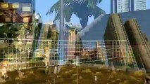 Cities XL 2012 - Bande-annonce #1 - Lancement du jeu