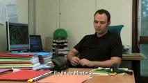 Métiers du spatial : ingénieur études et travaux