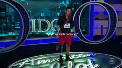 American Idol - Episode 1 - S12 [01.16.2013] Part 1