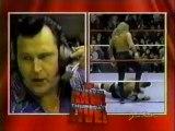 WWF Raw 1997-02-13 - Hunter Hearst Helmsley vs. Rocky Maivia