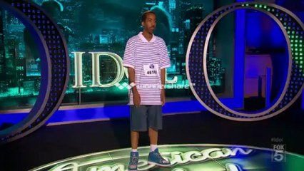 American Idol - Episode 1 - S12 [01.16.2013] Part 2