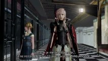 LIGHTNING RETURNS FINAL FANTASY XIII - Trailer Version longue